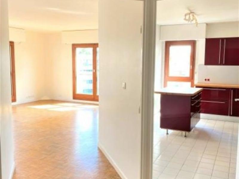 Rental apartment Puteaux 1919,83€ CC - Picture 3