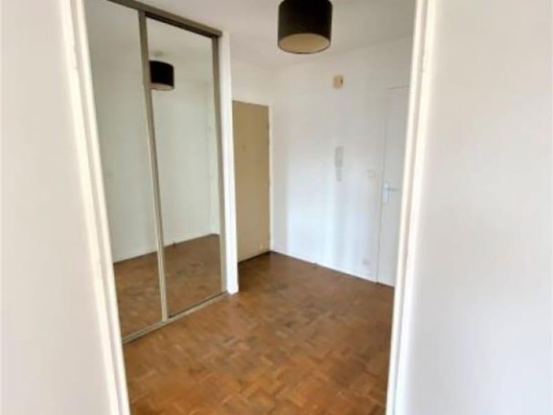 Rental apartment Puteaux 1919,83€ CC - Picture 4