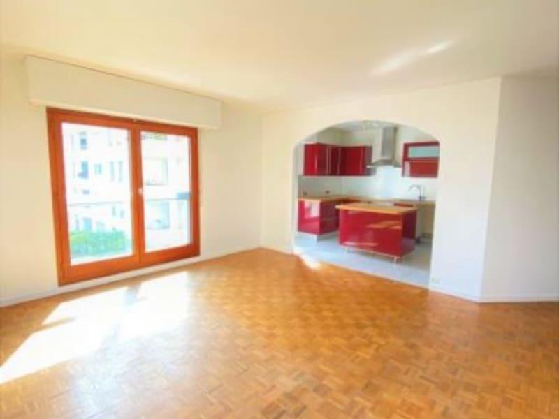 Rental apartment Puteaux 1919,83€ CC - Picture 5