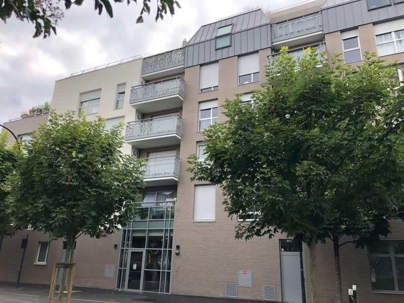 Rental apartment Alfortville 1190€ CC - Picture 1