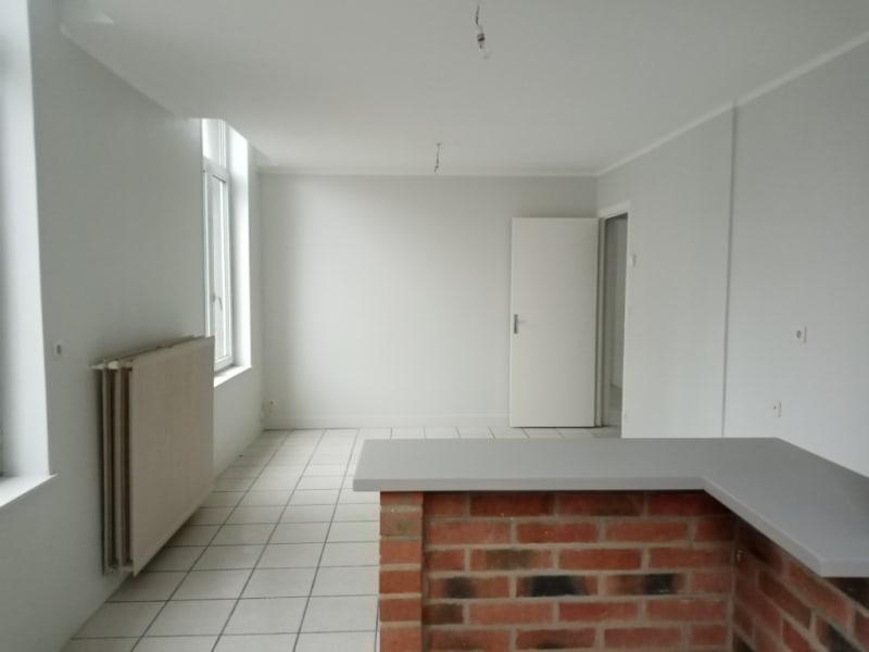 Rental apartment Saint quentin 380€ CC - Picture 1