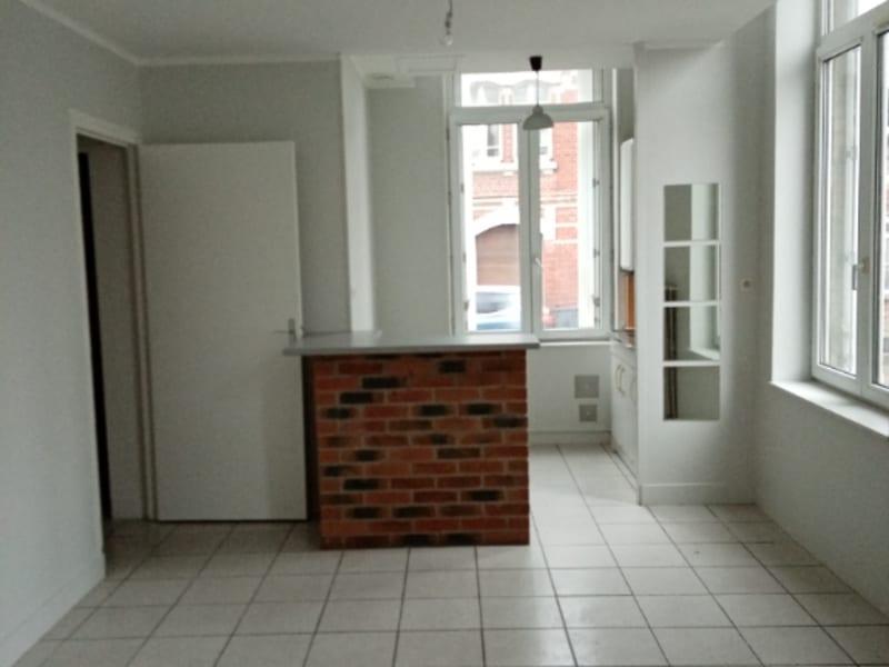 Rental apartment Saint quentin 380€ CC - Picture 3