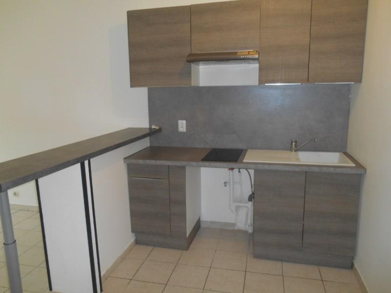 Location appartement Saint quentin 395€ CC - Photo 5