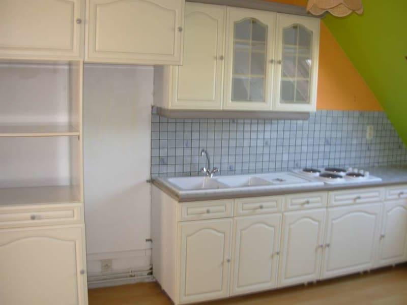 Rental apartment Saint quentin 390€ CC - Picture 1