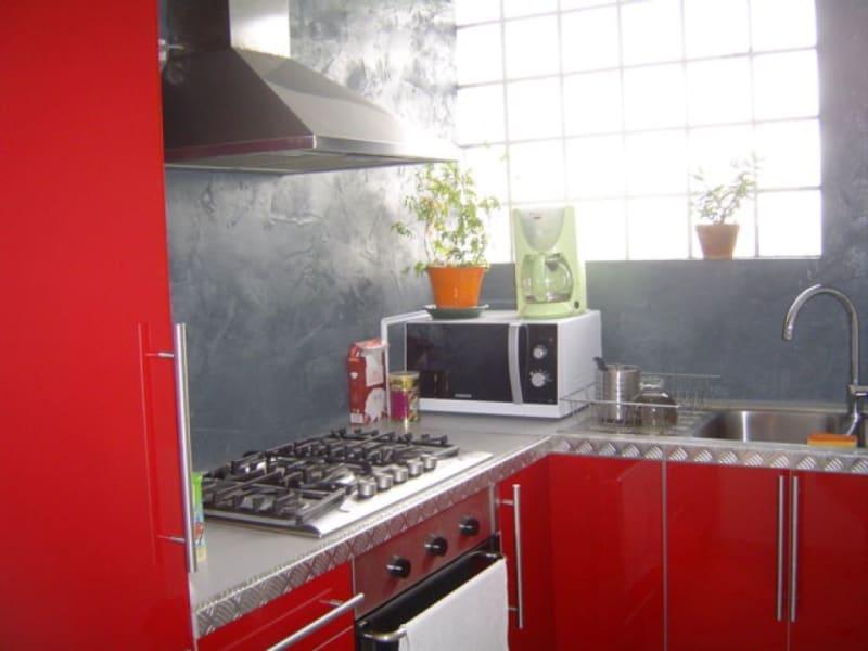 Location appartement Saint quentin 640€ CC - Photo 1