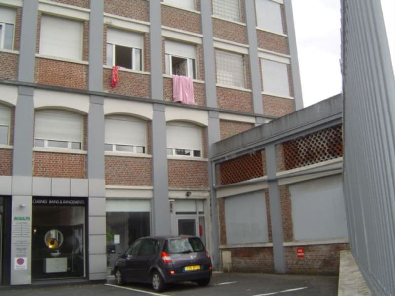 Location appartement Saint quentin 640€ CC - Photo 8
