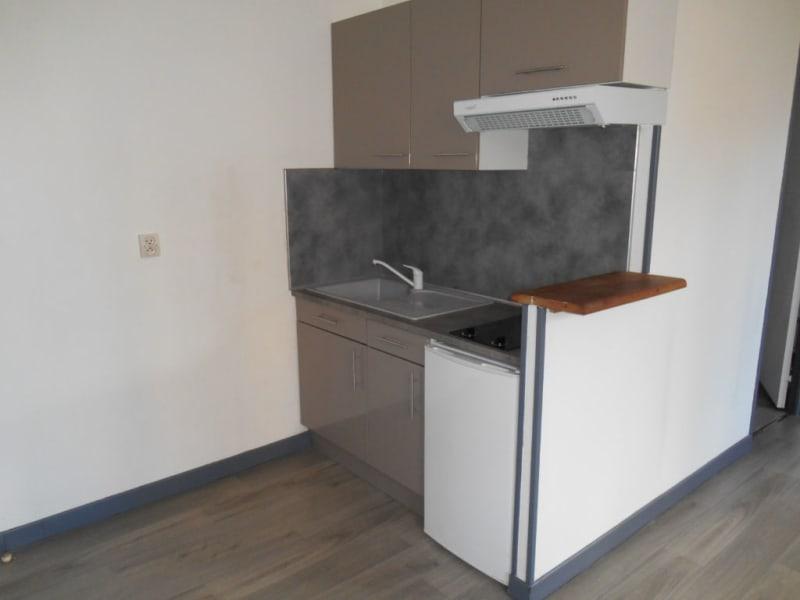 Location appartement Saint quentin 355€ CC - Photo 1
