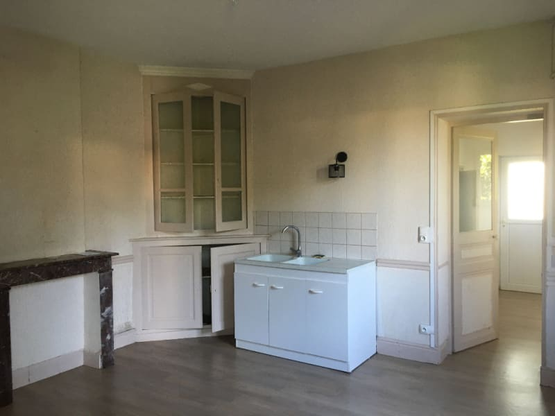 Rental house / villa Nauroy 571€ CC - Picture 2