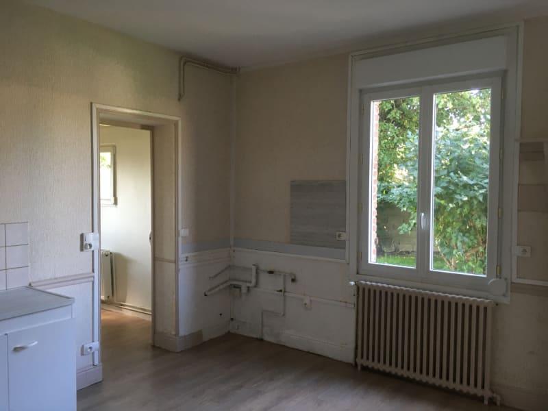 Rental house / villa Nauroy 571€ CC - Picture 3