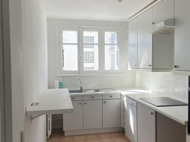 Rental apartment Colombes 982€ CC - Picture 2