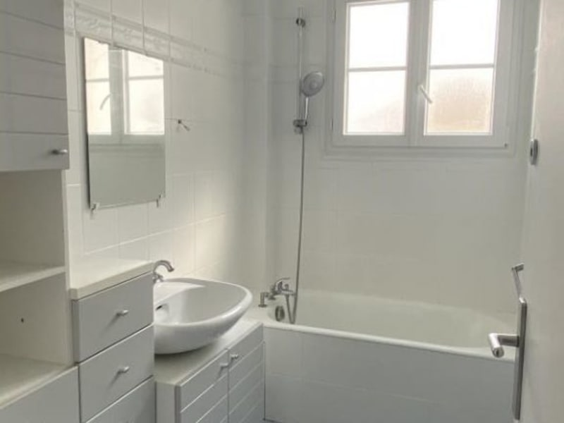 Rental apartment Colombes 982€ CC - Picture 4