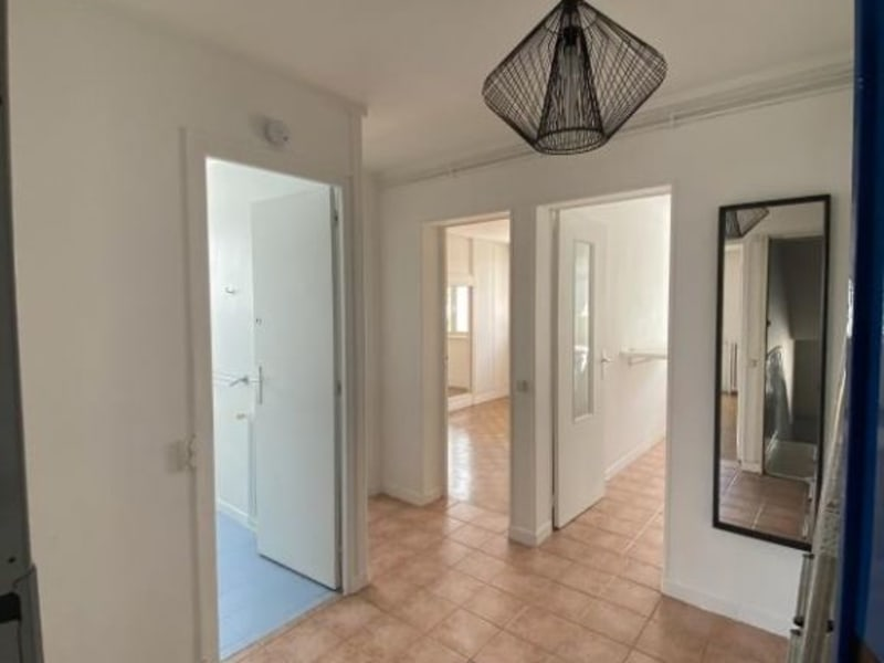 Rental apartment Colombes 982€ CC - Picture 5