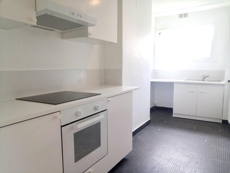 Location appartement Courbevoie 1090€ CC - Photo 3