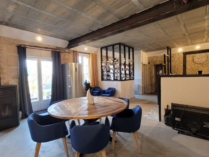 Vente maison / villa Magny en vexin 287000€ - Photo 2