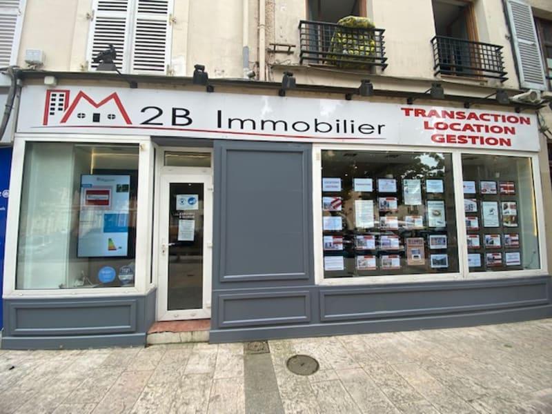 Vente appartement Lagny sur marne 272000€ - Photo 2