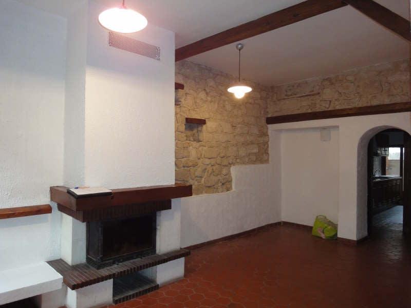 Rental apartment Maisons-laffitte 890€ CC - Picture 1