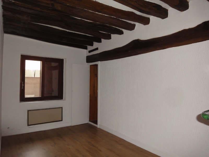 Rental apartment Maisons-laffitte 890€ CC - Picture 3