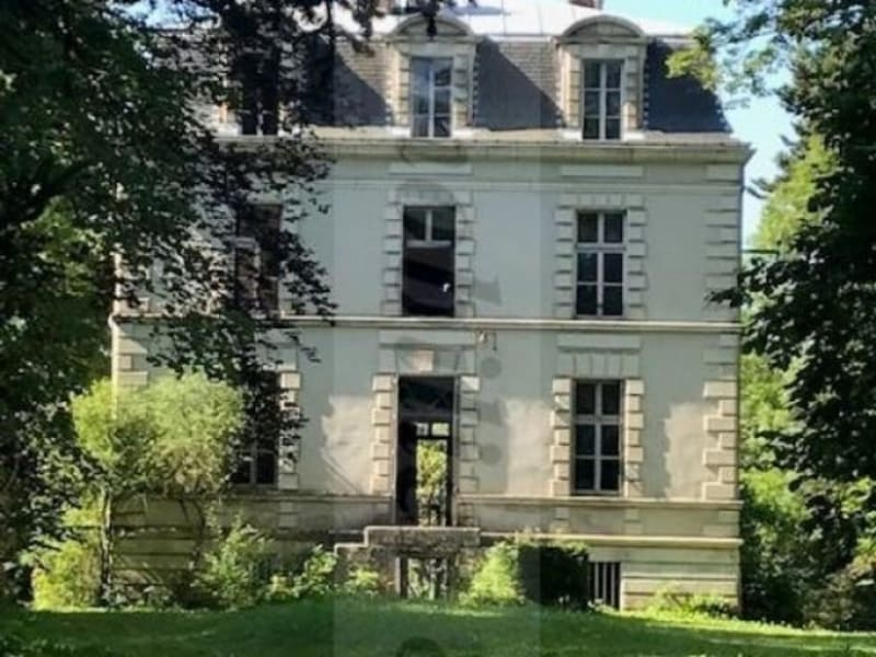 Vente maison / villa Secteur recey s/ource 400000€ - Photo 3