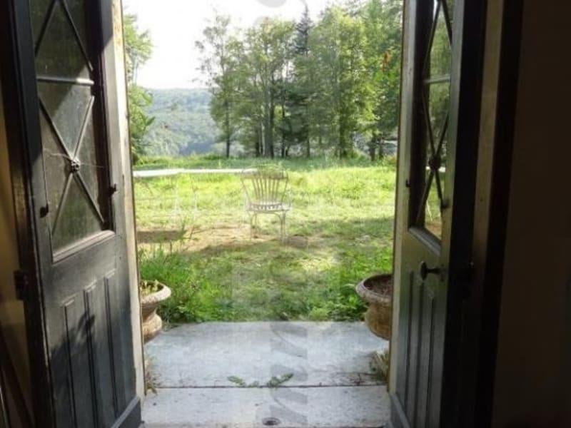 Vente maison / villa Secteur recey s/ource 400000€ - Photo 6