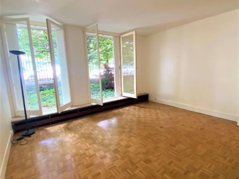 Rental apartment Nogent sur marne 670€ CC - Picture 1