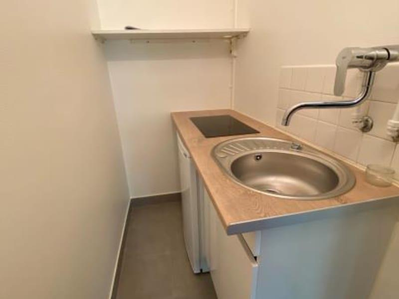 Rental apartment Nogent sur marne 670€ CC - Picture 2