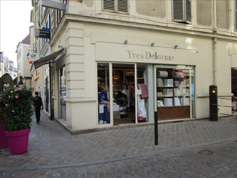 Vente local commercial St germain en laye 117000€ - Photo 1