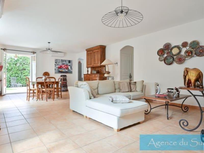 Vente maison / villa Greasque 699000€ - Photo 4