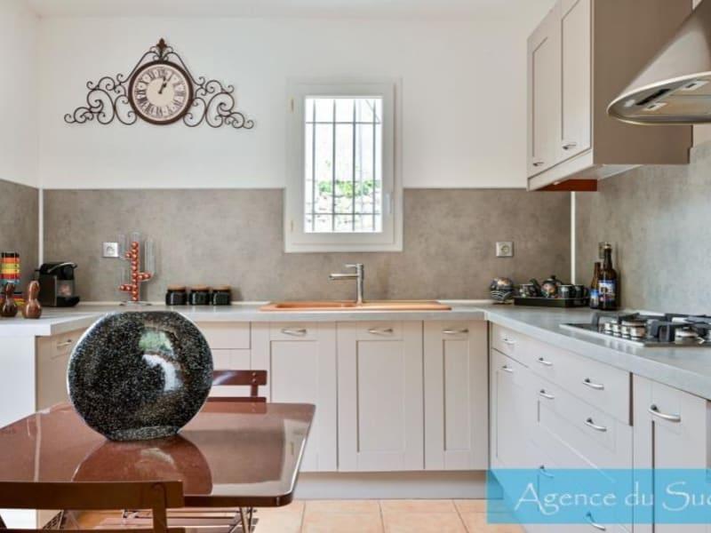 Vente maison / villa Greasque 699000€ - Photo 6
