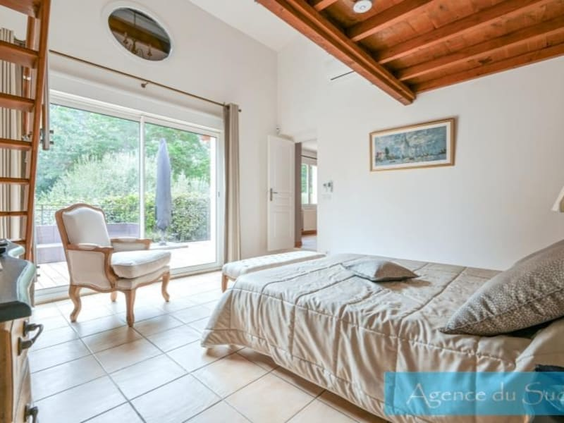 Vente maison / villa Greasque 699000€ - Photo 7