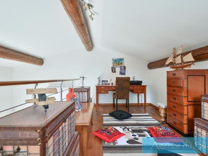 Vente maison / villa Greasque 699000€ - Photo 8