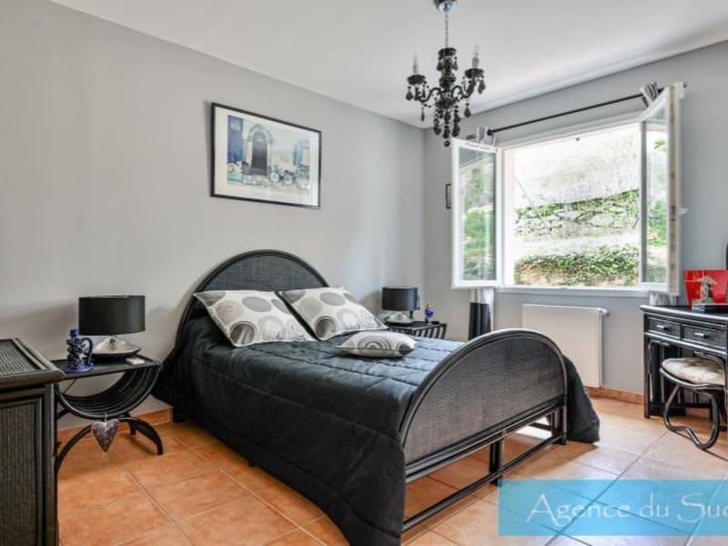 Vente maison / villa Greasque 699000€ - Photo 10