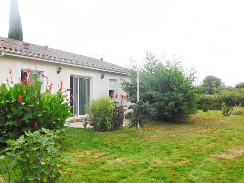 Location maison / villa Les billaux 765€ CC - Photo 1