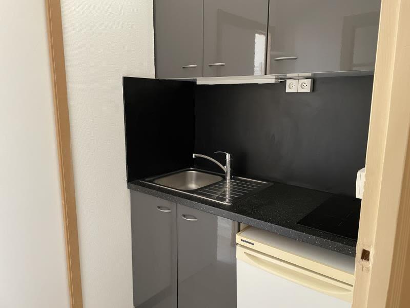 Location appartement Chaville 717€ CC - Photo 1