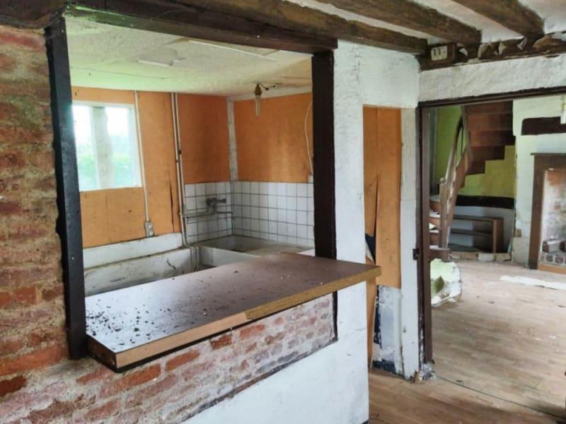 Vente maison / villa Lisieux 65000€ - Photo 2
