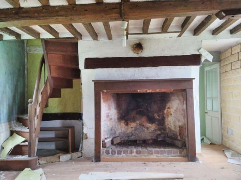 Vente maison / villa Lisieux 65000€ - Photo 3