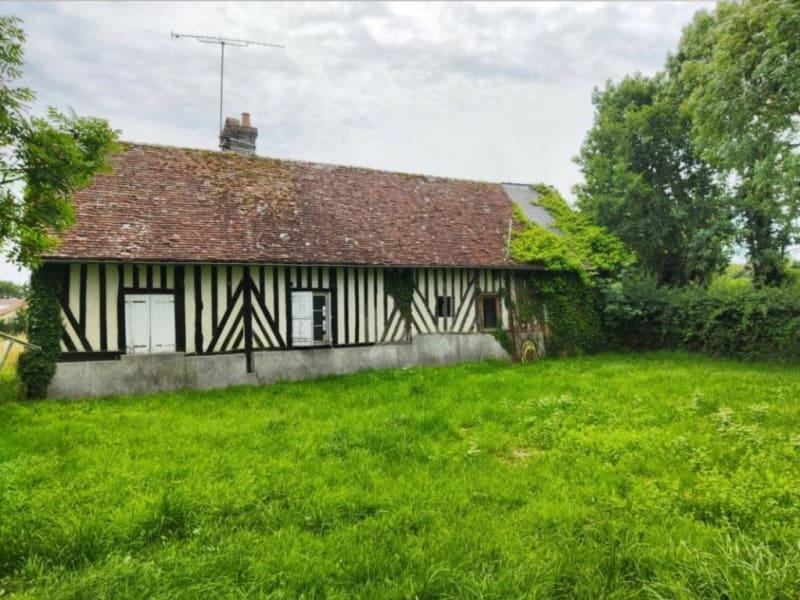Vente maison / villa Lisieux 65000€ - Photo 8
