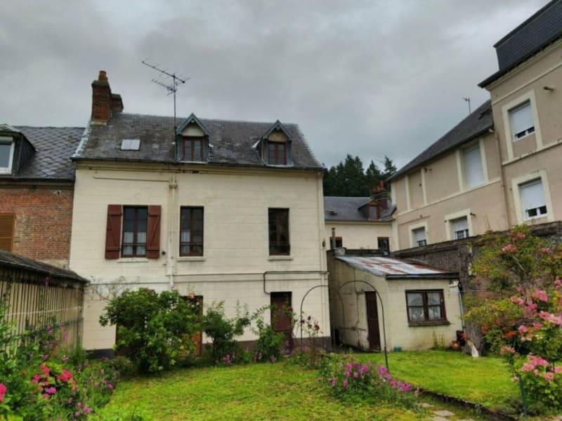 Vente maison / villa Lisieux 90000€ - Photo 1