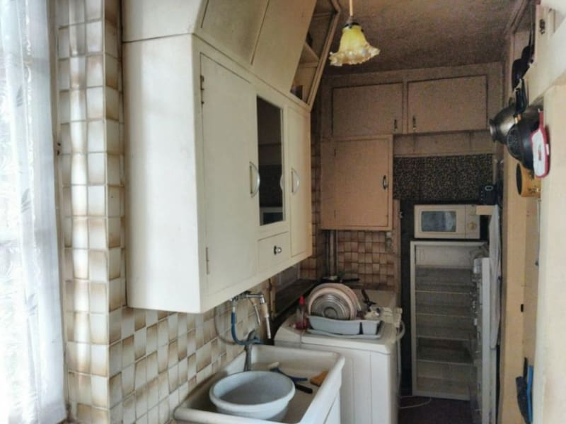 Vente maison / villa Lisieux 90000€ - Photo 3