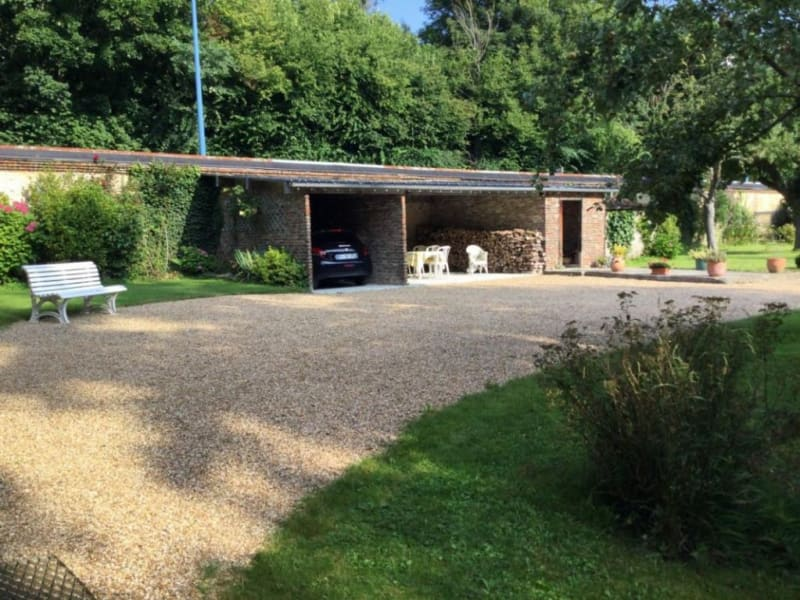 Vente maison / villa Lisieux 367500€ - Photo 3