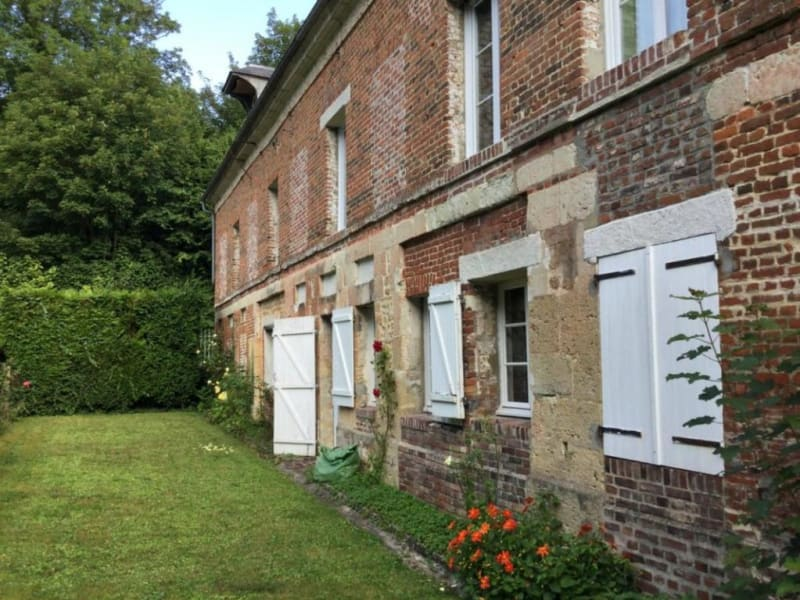 Vente maison / villa Lisieux 367500€ - Photo 4