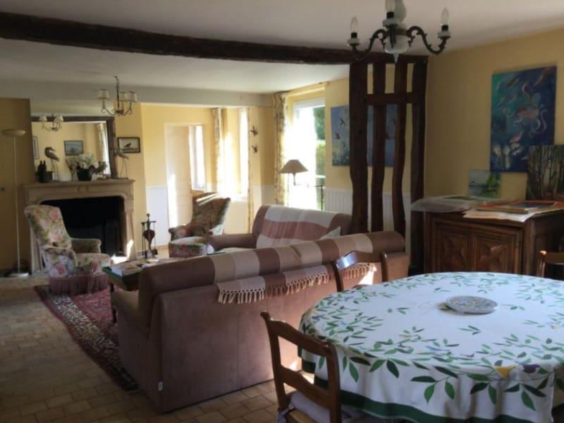 Vente maison / villa Lisieux 367500€ - Photo 5