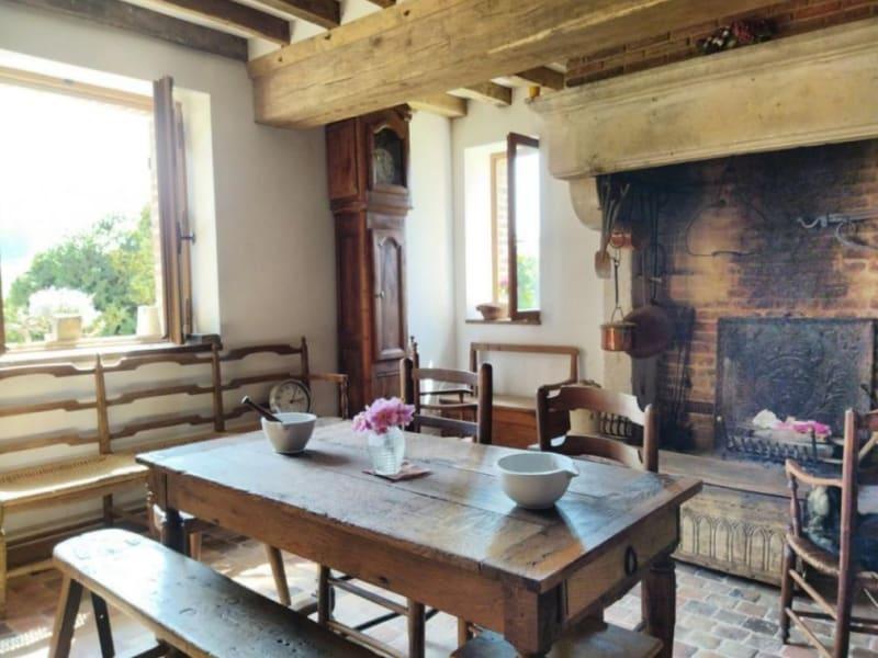 Vente de prestige maison / villa Lisieux 535500€ - Photo 5