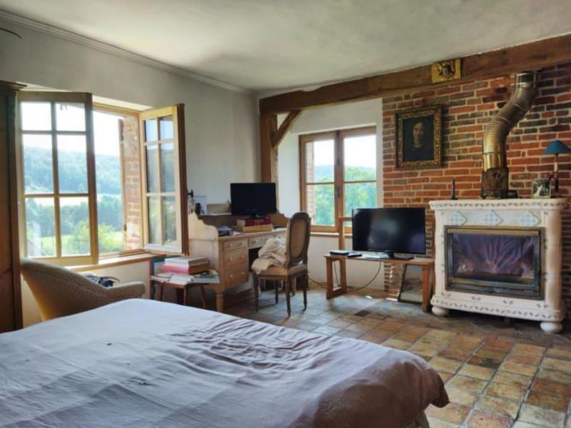 Vente de prestige maison / villa Lisieux 535500€ - Photo 7