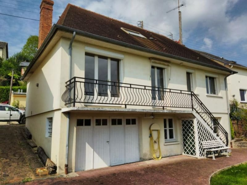 Vente maison / villa Lisieux 199500€ - Photo 1