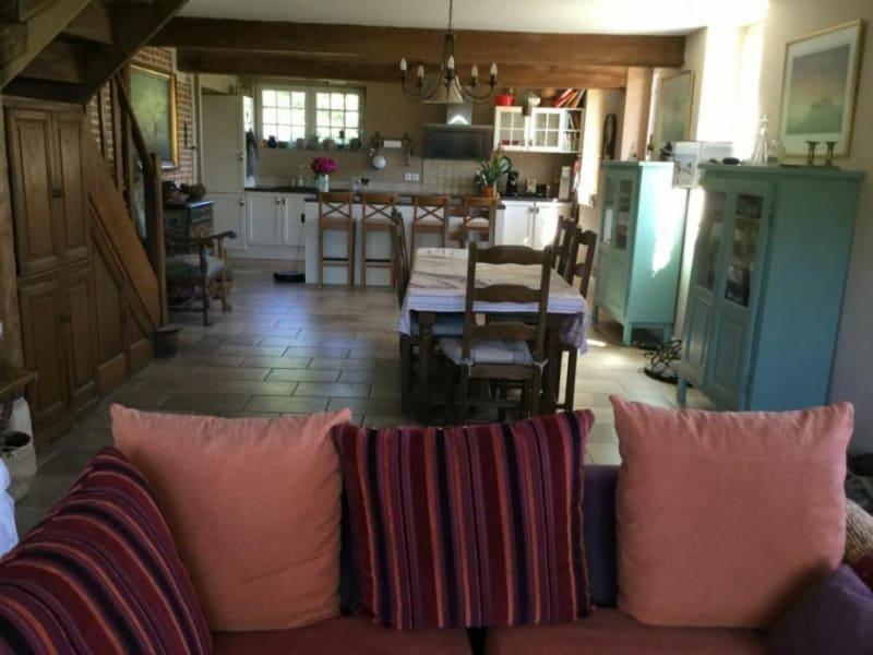 Vente maison / villa Lisieux 498750€ - Photo 2