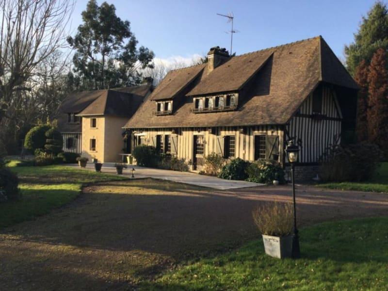 Vente maison / villa Lisieux 735000€ - Photo 1