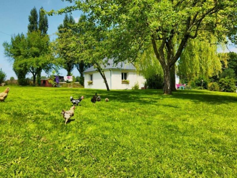 Vente maison / villa Lisieux 173250€ - Photo 10