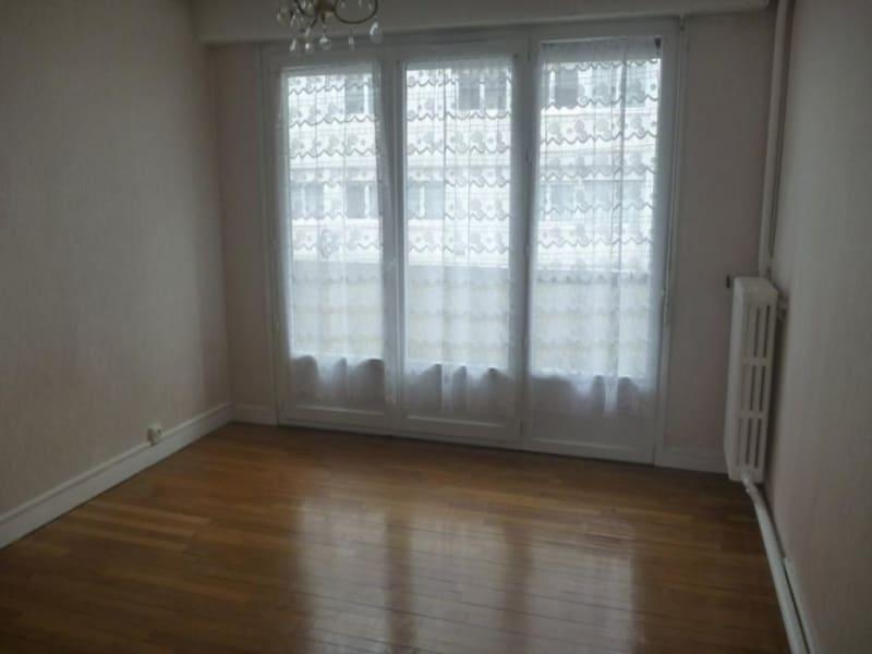 Vente appartement Lisieux 92000€ - Photo 2