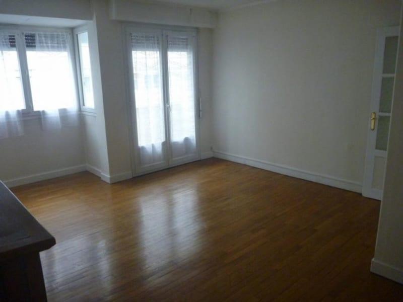 Vente appartement Lisieux 92000€ - Photo 5