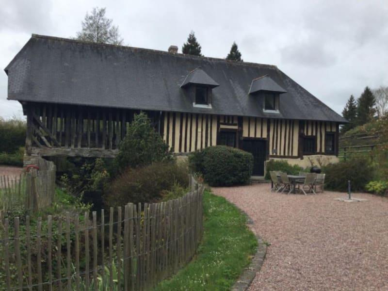 Vente maison / villa Lisieux 535500€ - Photo 1